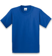 Gildan Youth Ultra Cotton® T-shirt