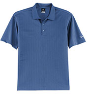 NIKE Golf Men's Dri-FIT UV Textured Sport Shirts