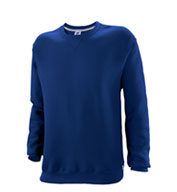 Russell Youth Dri-POWER  Crewneck Sweatshirt