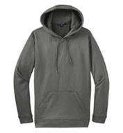 Sport-Tek® - Sport-Wick® Fleece Adult Hooded Pullover