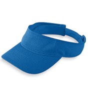 Augusta Youth Athletic Mesh Visor