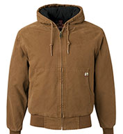 Dri Duck Cheyenne Canvas Work Jacket