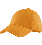 Garment Washed Cap in 13 colors