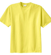 Men's Big and Tall Essential Tshirt