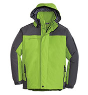 Men's Nootka Jacket