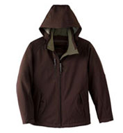 North End Ladies' Glacier Insulated Soft Shell