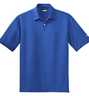 Nike Golf Men's Dri-Fit Pebble Texture Polo