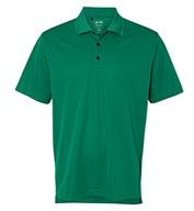 Adidas Golf Men's ClimaLite® Basic Performance Pique Polo