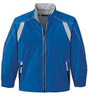 Men's Lightweight Color-Block Jacket