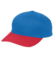 Augusta Youth Cotton Twill Low-Profile Cap