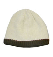 Apollo Knitted Beanie with Fleece Ear Lining