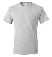 Hanes Men's Tagless T-Shirt