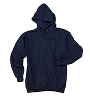 Hanes Adult Ultimate Cotton Hooded Sweatshirt