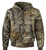 Dri Duck Men's Realtree® Xtra Cheyenne Jacket