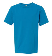 Next Level Men's Cotton Short-Sleeve Tee