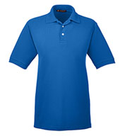 Men's 5.6 oz. Easy Blend Polo Shirt