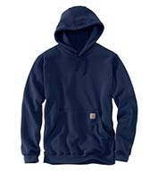 Men's Carhartt Midweight Hooded Pullover Sweatshirt