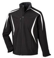 Men's North End Color-Block Soft Shell Jacket