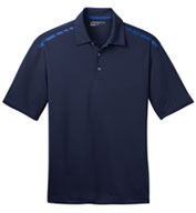 Nike Golf Men's Dri-FIT Graphic Polo Shirt