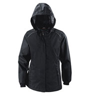Climate Core365™ Ladies' Seam-sealed Lightweight Ripstop Jacket