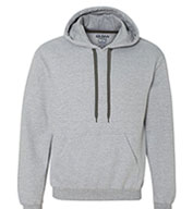 Gildan Adult Premium Cotton Ringspun Hooded Sweatshirt