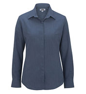 Ladies' Batiste Café Blouse
