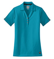 OGIO Glam Ladies' Wicking Polo