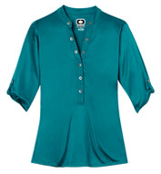 OGIO® Ladie's Crush Henley