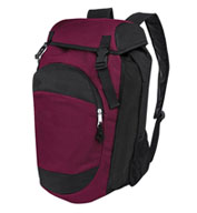 Sports Gear Multi-Compartment Backpack