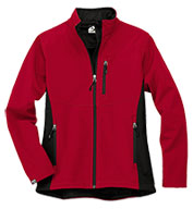 Storm Creek Shayla - Women's Velvet Lined Soft Shell Jacket