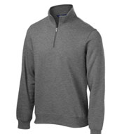 Sport-Tek® Men's 1/4 Zip Sweatshirt