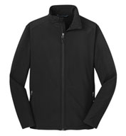 Men's Core Soft Shell Jacket