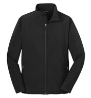 Men's Tall Core Soft Shell Jacket