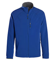 Men's Matrix Soft-Shell Bonded Jacket