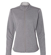 Champion Ladies' 5.4 oz Performance Colorblock Full-Zip Jacket