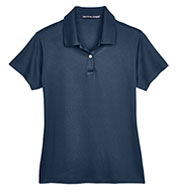 Ladies Pima-Tech™ Jet Pique Polo