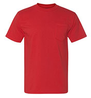 USA Union Made Men's Pocket T-Shirt
