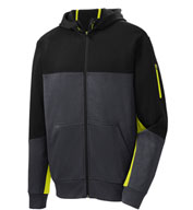 Adult Colorblocking Tech Fleece Full-Zip Jacket