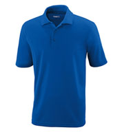 Men's Tall Performance Pique Polo