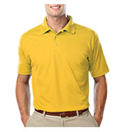 Men's Value Moisture Wicking Polo