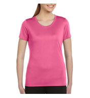 All Sport Ladies' Sport Performance T-Shirt