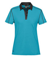 StormTech Women's Odyssey Performance Polo