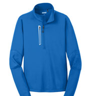 Ogio® Endurance Men's Fulcrum 1/4-Zip