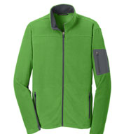 Men's Summit Fleece Full-Zip Jacket