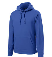Men's Repel Hooded Pullover
