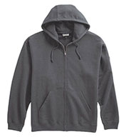 Mens' Super 10 oz Full Zip Hoodie