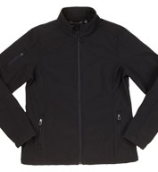 Ladies' Sonoma Soft Shell Jacket