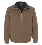 Dri Duck Men's Endeavor Jacket with Sherpa Lining