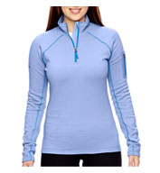 Marmot Ladies' Stretch Fleece Half-Zip