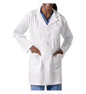 WonderWink® Origins Unisex Lab Coat